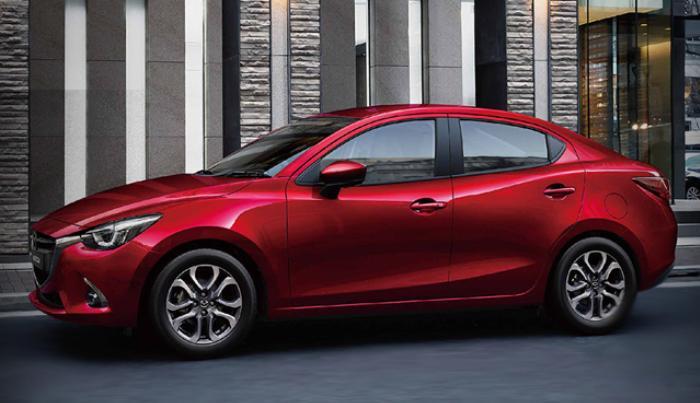 โปรโมชั่น Mazda 2