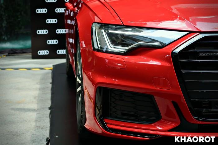 Audi A6 Avant 45 TFSI quattro S line Black Edition 2019