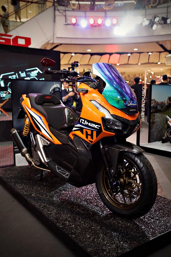 Honda ADV150 ปี 2020
