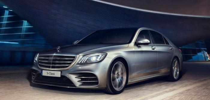 S 560 e AMG Premium