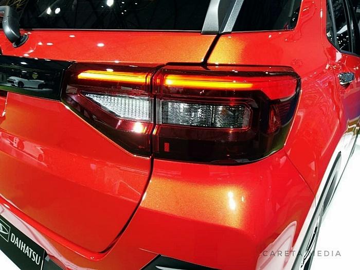 All-new Toyota Raize 2020