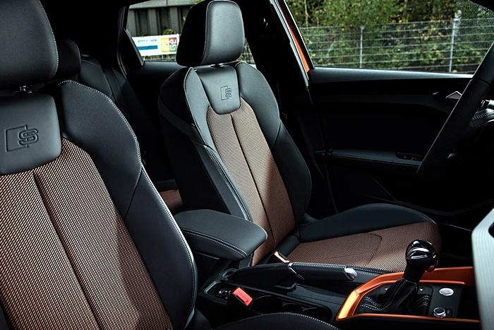 All-new Audi A1 Citycarver 2020