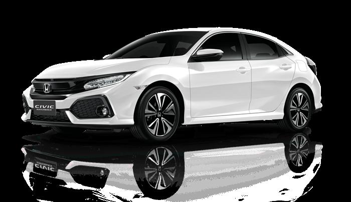 Honda Civic ราคาผ่อน เริ่มต้นหมื่นต้น ๆ เท่านั้น