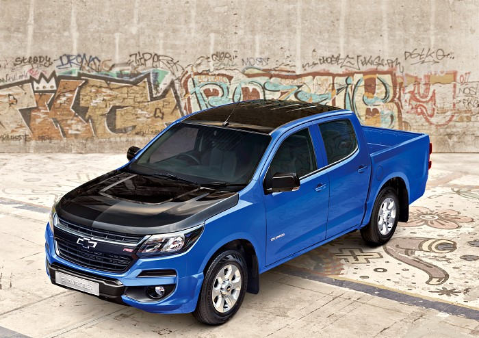 Chevrolet Colorado RS Edition 2020