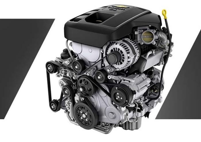 รีวิว Chevrolet Colorado RS Edition 2020