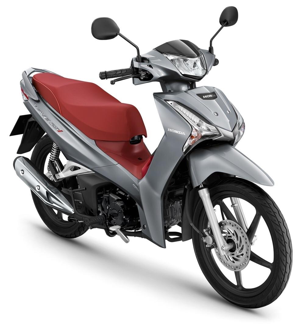 Honda New Wave125i 2020