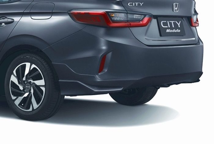 All New Honda City 2020