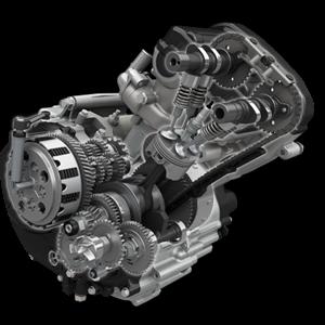 Suzuki GSX-R150 2020