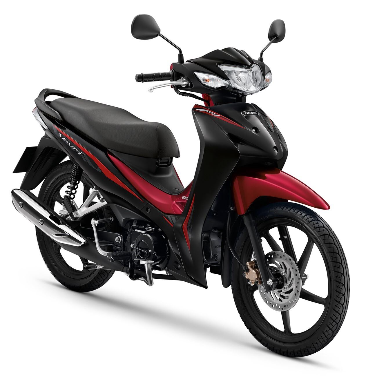 Honda New Wave110i 2020