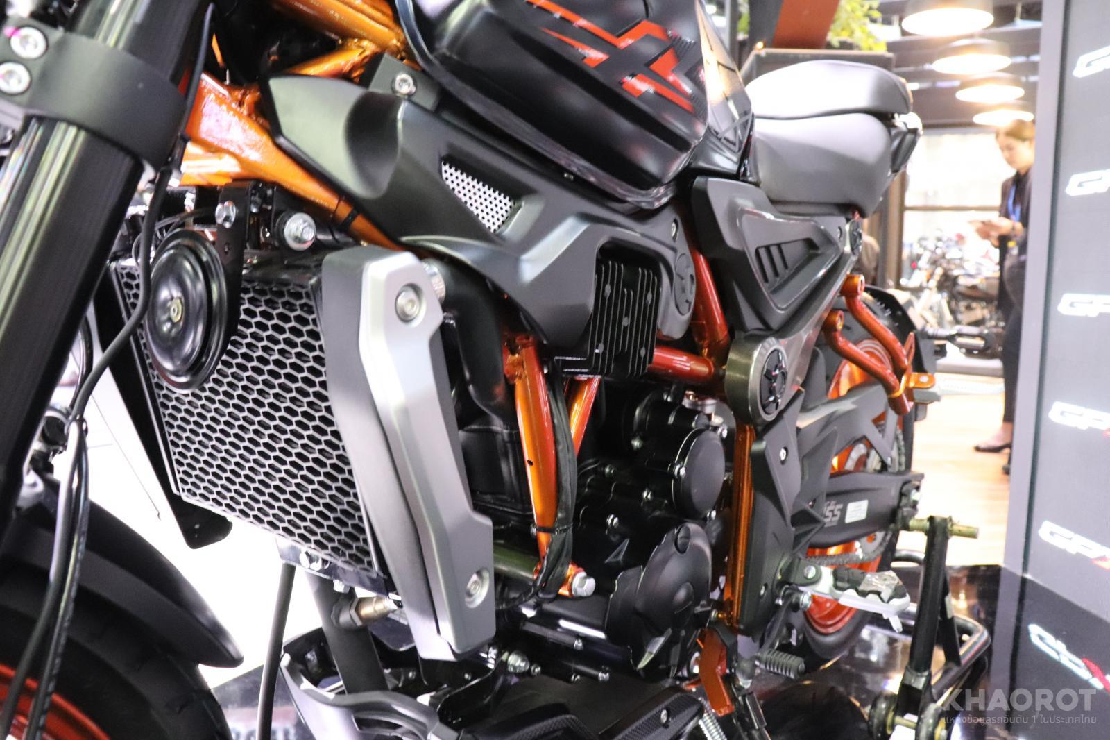 GPX MAD 300 MAX