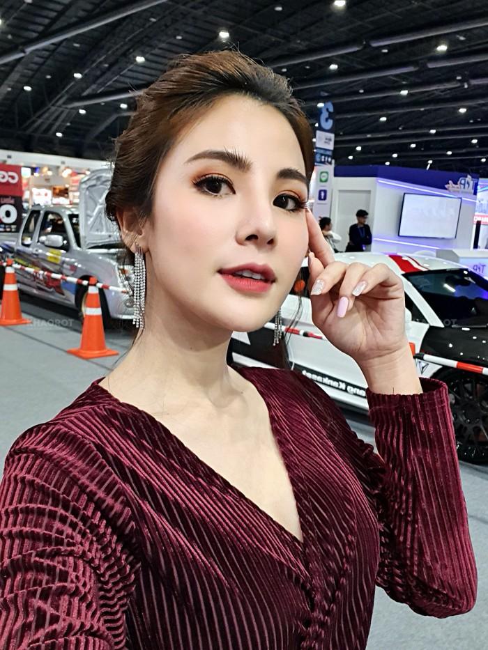 พริตตี้ Motor Expo 2019