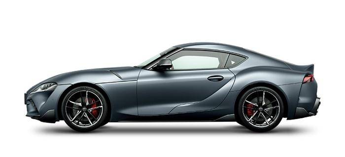 Toyota Supra GR Sport 2020