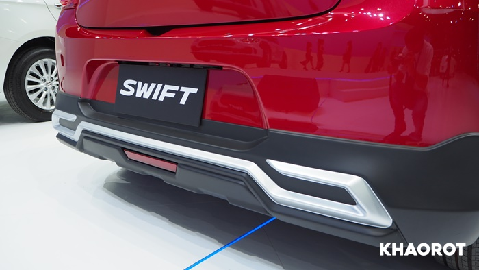 Suzuki Swift GL Sport Edition 2019