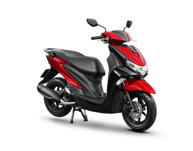 Yamaha Freego 125 2020