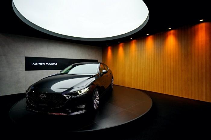 ยอดจอง Mazda Motor Expo 2019