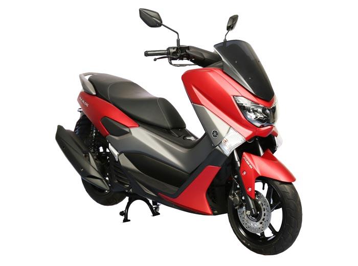 Yamaha เปิดตัวรถใหม่ 2019