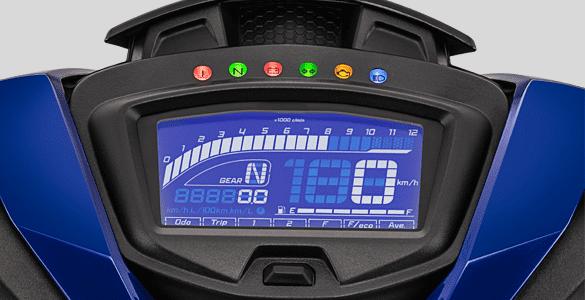 Yamaha MX King150 ปี 2020