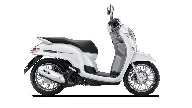 มอเตอร์ไซค์ Honda 2019