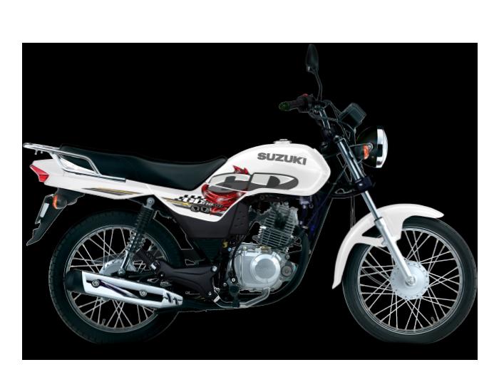 Suzuki GD110HU ปี 2020