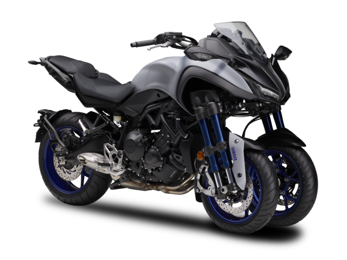Yamaha Bigbike 2019