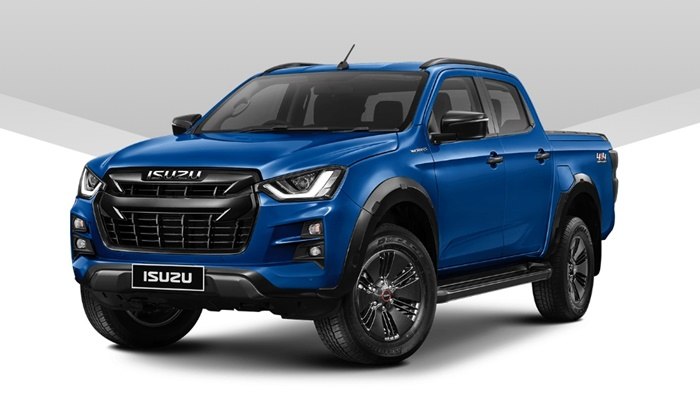 Isuzu D-Max 2020 V-CROSS