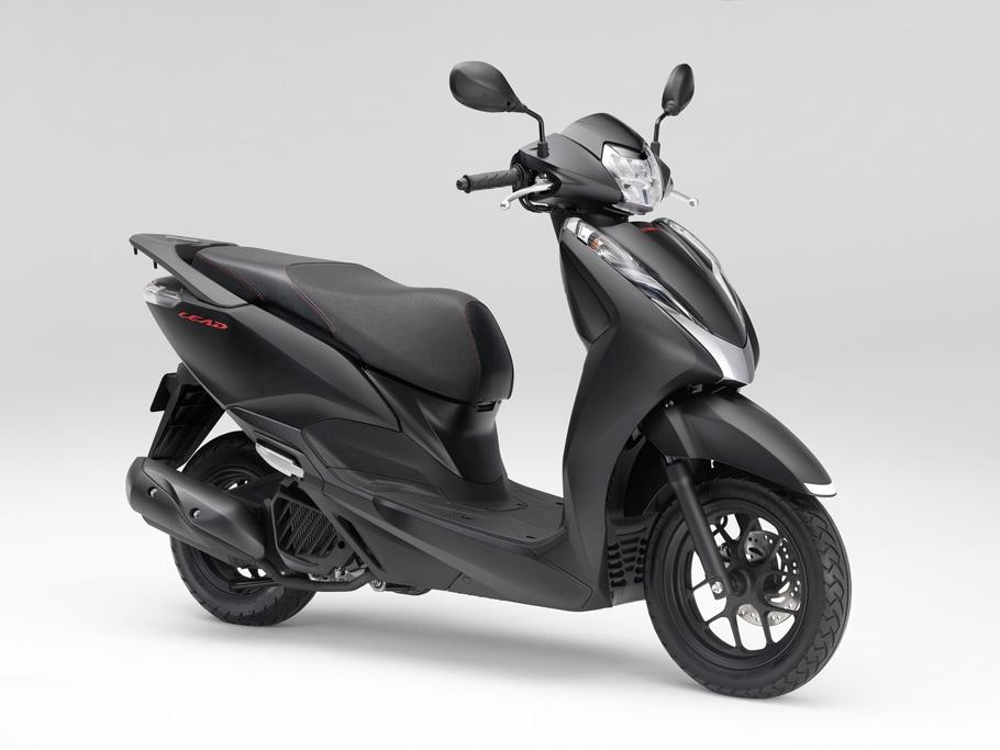 Honda Lead 125 2020