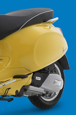 Vespa Sprint 125 I-Get ABS