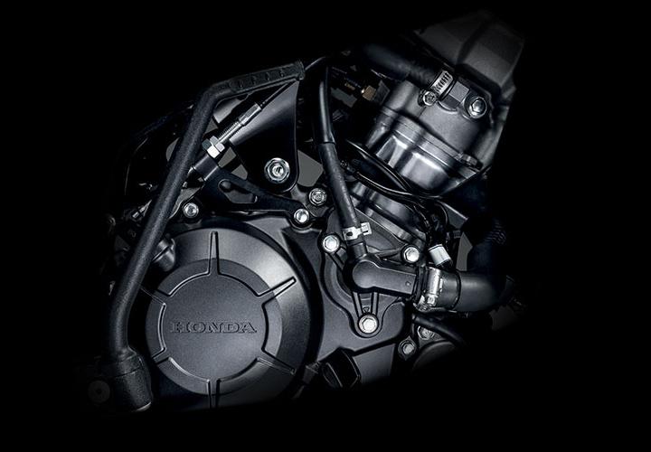 Honda RS150R 2020