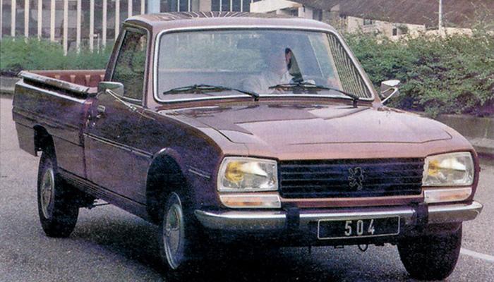 รถกระบะใหม่ 2020 ในไทย