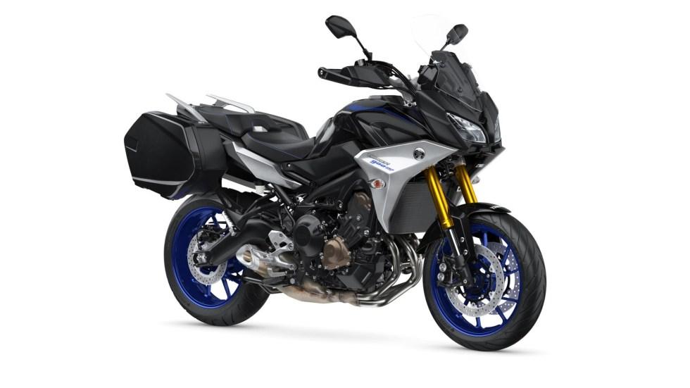 Yamaha BigBike 2020