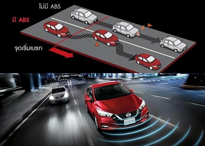 เปรียบเทียบ Honda City 2020 กับ Nissan Almera 2020