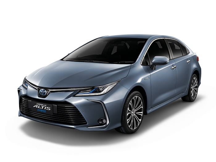 Toyota Corolla Altis 2020