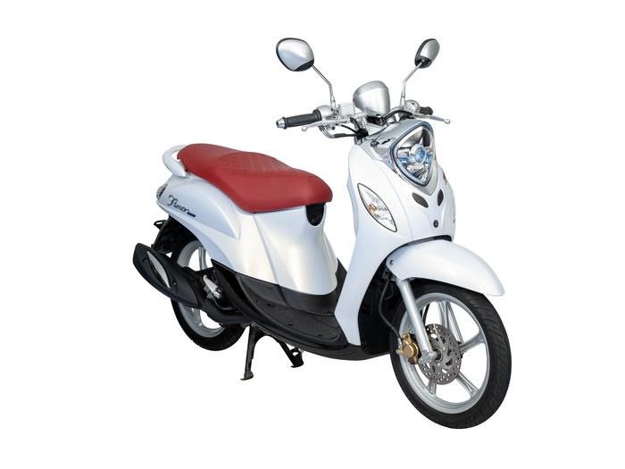Yamaha Fino 125 COC2019