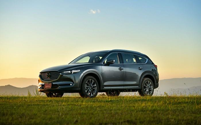 Mazda 2 ครองแชมป์เก๋งเล็กปี 2019