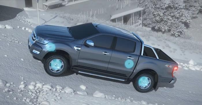Ford Ranger XL 2020