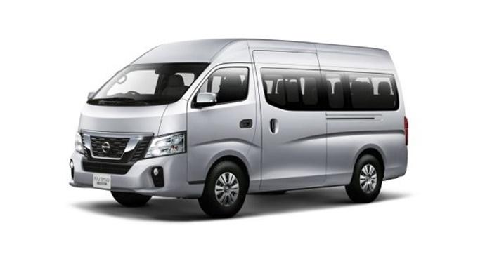 โปรโมชั่น Nissan Urvan มกราคม 2563