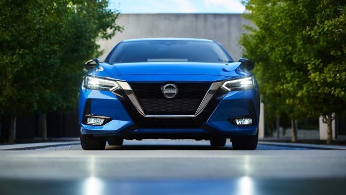 All-New Nissan Sylphy 2020