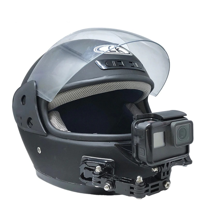 กล้องติดหมวก 2020