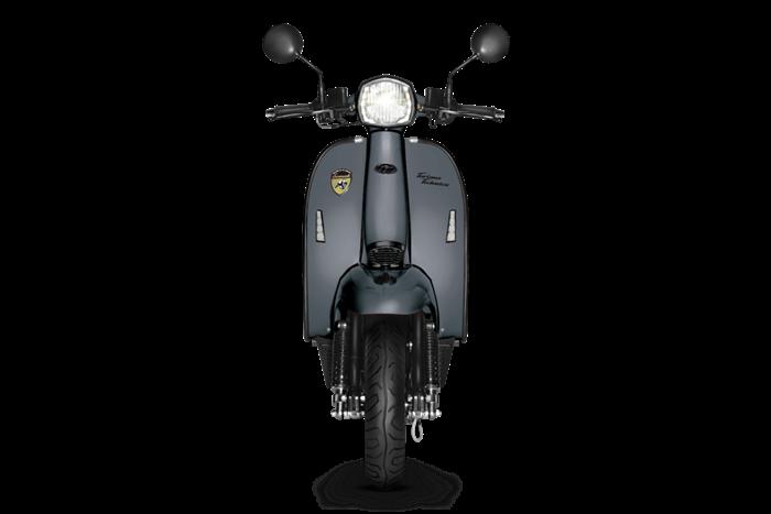 Scomadi TT125i 2020