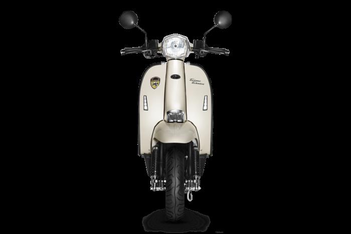 Scomadi TT200i 2020