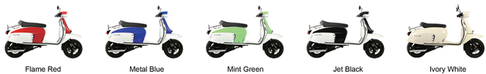 Royal Alloy GP-150 2020
