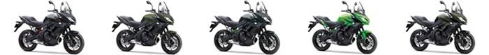 Kawasaki Versys 650 ABS 2019