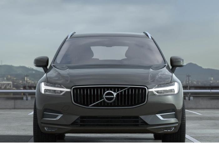 โปรโมชั่น Volvo XC60 กุมภาพันธ์ 2563