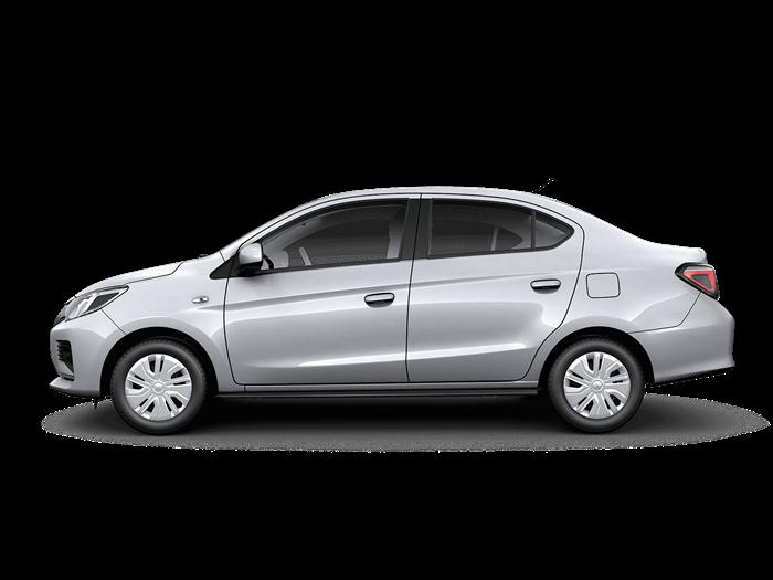 โปรโมชั่น Mitsubishi Attrageกุมภาพันธ์ 2563