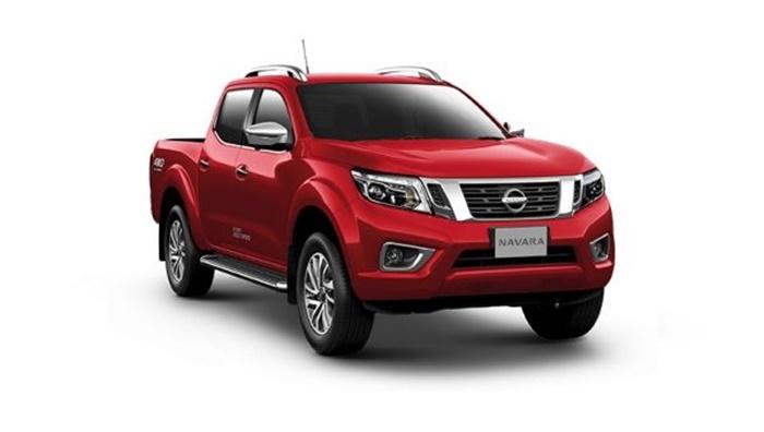 โปรโมชั่น Nissan Navaraกุมภาพันธ์ 2563