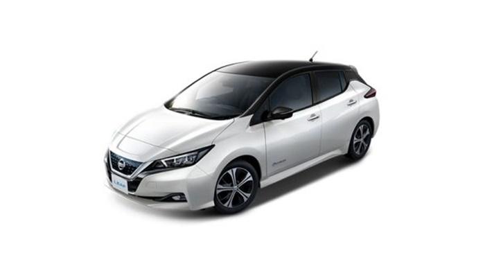 โปรโมชั่น Nissan Leaf กุมภาพันธ์ 2563