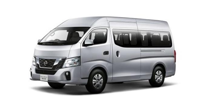 โปรโมชั่น Nissan Urvanกุมภาพันธ์ 2563