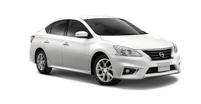 โปรโมชั่น Nissan Sylphyกุมภาพันธ์ 2563