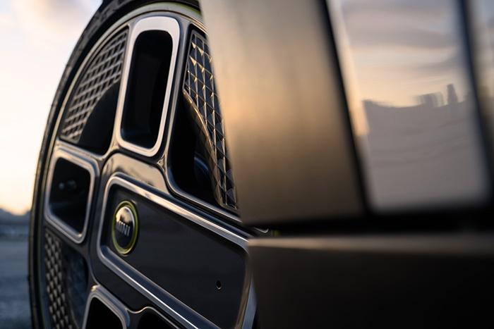รีวิว MINI Cooper SE 2020