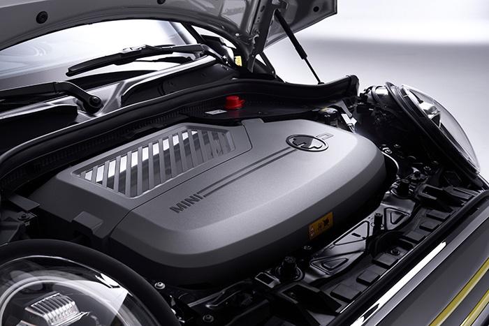 MINI Cooper SE 2020